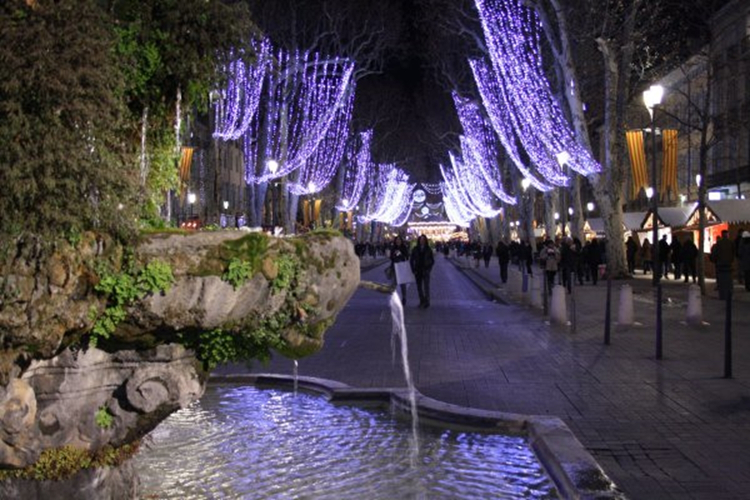 Christmas Markets on the Cote d'Azur