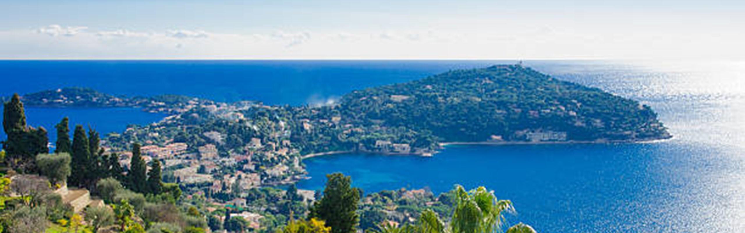 Saint Jean Cap Ferrat For Your South Of France Villa