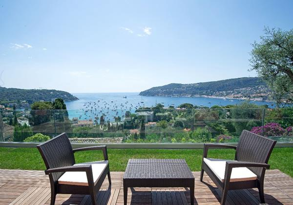Holiday Villa Miranova French Riviera
